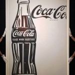 Andy Warhol's Coca-Cola (4) (Large Coca-Cola) Painting Sells for $35.4 Million at Sotheby's