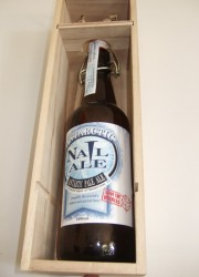The World's Most Expensive Beer – Antarctic Nail Ale