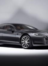 Aston Martin Rapide Luxe – Even More Exclusive Rapid