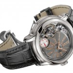 Audemars Piguet Millenary Minute Repeater – Hand-wound Watch in Titanium Case