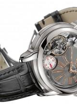 Audemars Piguet Millenary Minute Repeater – Hand-wound Watch in Titanium Case