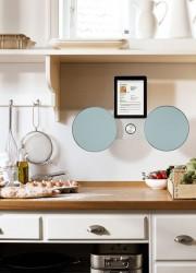 Ultimate iPod/iPhone/iPad Speaker Dock – Bang & Olufsen BeoSound 8