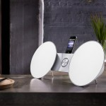 Ultimate iPod/iPhone/iPad Speaker Dock – Bang & Olufsen BeoSound 8