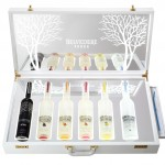 Enjoy the Holidays with Belvedere Vodka Collector's Case