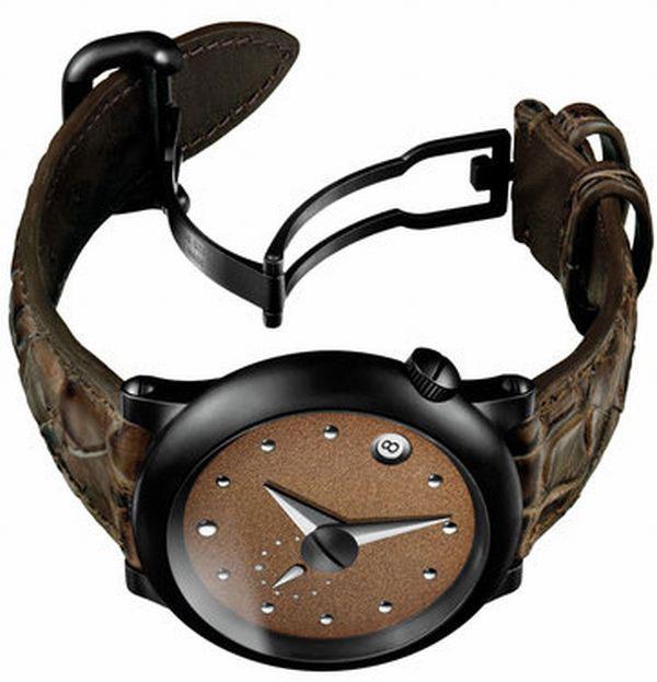 Bottega Veneta Girard-Perregaux BVX Watch