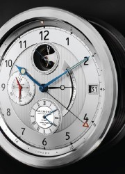 Bremont B-1 Marine Clock – Exquisite Creation Isn't Coming Cheap