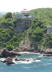 Exotic Getaways in Mexico – Casa Sol De Oriente in Costa Careyes