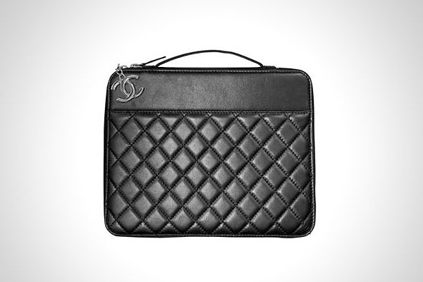 iPad Cases by Chanel