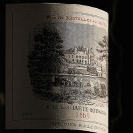 Chateau Lafite-Rothschild 1869 – World's Most Expensive Wine