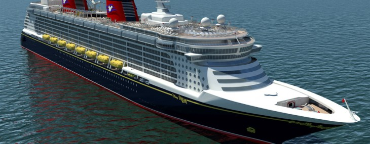 Disney-Dream-Cruise-Ship