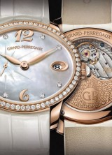 New Girard-Perregaux Cat's Eye Small Second – Exceptional Timepieces for Exceptional Lady