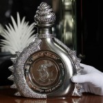 Hacienda La Capilla Unveil the $3.5 million Tequila The Diamond Sterling Bottle