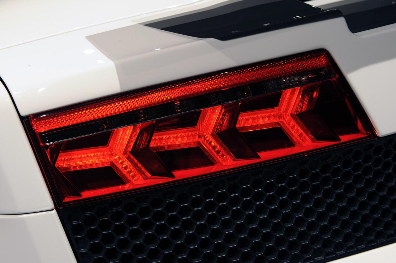 Matte White Rolls-Royce