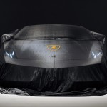 Lamborghini Gallardo LP 570-4 Spyder Performante Unveiled at LA Auto Show