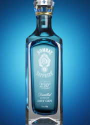 Limited Edition Bombay Sapphire Gin by Webb deVlam