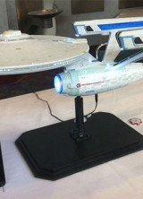 Limited Edition Star Trek: The Motion Picture Enterprise Set For Launch
