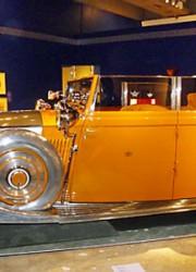 Scion Brings Back Royal Family's Vintage Rolls Royce