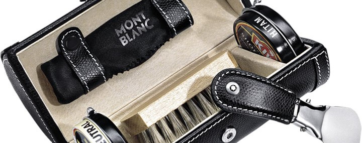 Montblanc-Shoe-Polish-Kit