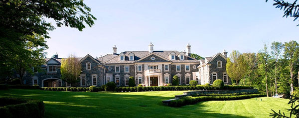 Oprah Winfrey Eyes $68 Million Alpine NJ Mansion