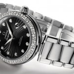 Omega Ladymatic Relaunched in 27 Different Versions