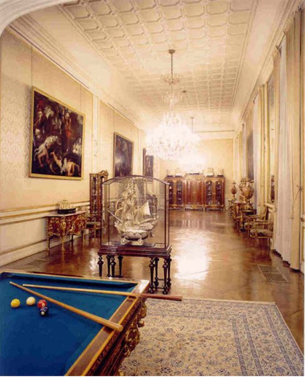 The World's Second Most Expensive Estate – $140 Million Paris Mansion
