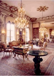 Paris Mansion Listed for Sale at $140 Million