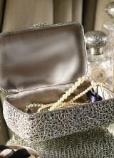 Limited Edition Ralph Lauren's Delaine Jewelry Box