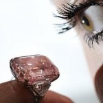 Rare Pink Diamond Sells for Record $46 Million at Sotheby's