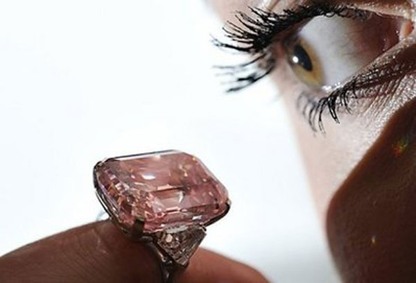 Rare-pink-diamond-sells-for-record-$46-million-at-Sotheby's