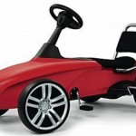 Selfridges Exclusive Audi Kids Sports Car – Great Kids Gifts for Christmas