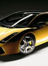 Special Edition Lamborghini Gallardo Bicolore