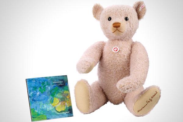 Steiff Mariane Meisel Bear