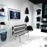 Official TRON Legacy Pop-Up Shop To Open in Los Angeles For Six Weeks