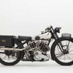 Phillips de Pury & Company to Auction Historic Brough Superior SS100