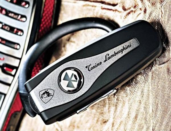 Tonino Lamborghini Spyder Series Luxury Mobile Phones
