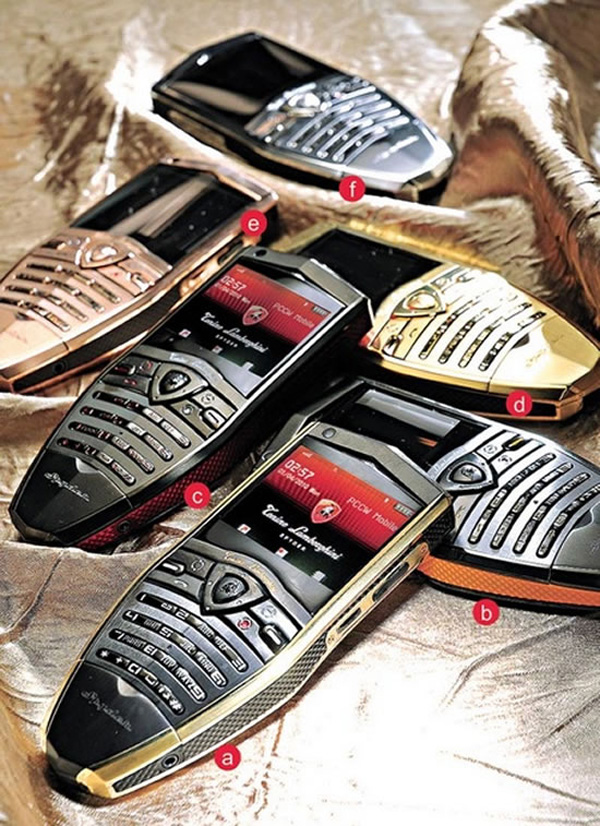 Tonino-Lamborghini-Spyder-Series-Luxury-Mobile-Phones