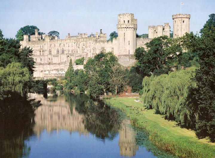 The Warwick Castle