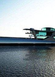 The Beluga Superyacht