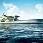 The Beluga, Emperor of the Seven Seas – Best Super Yacht Concept in Monaco Yacht Show 2010