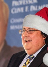 Clive Palmer Give Most Expensive Christmas Bonus