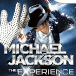 Michael Jackson The Experience Game for Wii Comes with Special Edition Glove