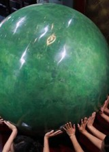 The World's Biggest Pearl – Six-ton Chinese Pearl