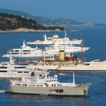 The World's Largest Yachts 2010