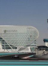 Tickets are Still Available for Yas Marina Abu Dhabi Grand Prix