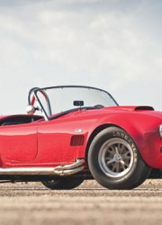 1966 Shelby 427 Cobra