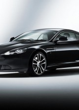 Aston Martin Launches DB9 Morning Frost, Carbon Black and Quantum Silver Editions