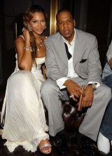 Beyonce Pays £1.3 Million to Buy Husband Jay-Z Bugatti Veyron Grand Sport