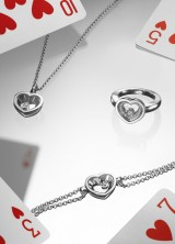 Chopard Unveils 2012 Valentine Season Collection