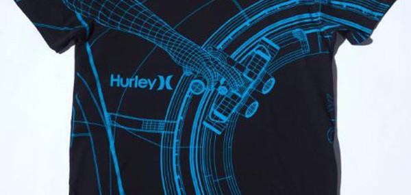 HURLEY-TRON-LEGACY
