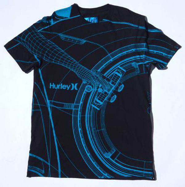 Hurley TRON Legacy
